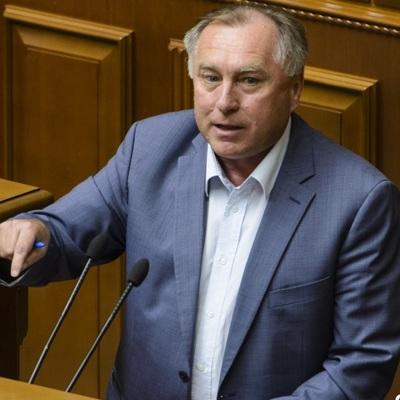 Нардеп від «Опоблоку» відмовився розмовляти українською мовою під час засідання парламенту