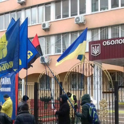 Янукович хотів застосувати Збройні сили на Майдані, але йому не дали