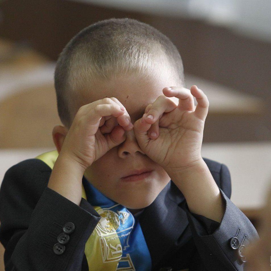 У Києві через високий рівень захворюваності на грип та ГРВІ закрили вже 75 шкіл