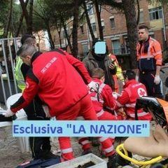 В Італії мотоцикліст відкрив стрілянину по перехожих (фото)