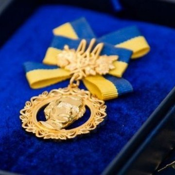 Стали відомі лауреати Шевченківської премії 2018 року