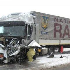 Моторошна ДТП на Рівненщині: двоє загиблих (фото)