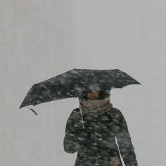 До України суне ще один циклон із Середземномор'я, можливі сильні опади