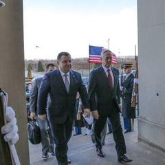 США прагне якнайшвидшого прийняття Україною закону про нацбезпеку