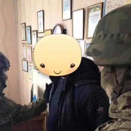 На Одещині голова сільради вимагав 8 тисяч доларів хабара за видачу земельної ділянки