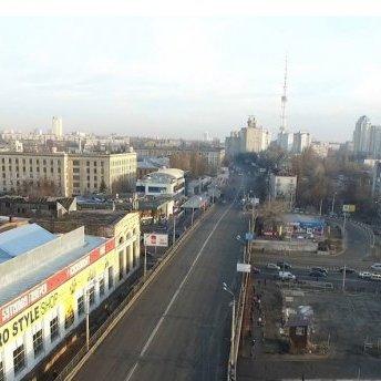 Багатостраждальний Шулявський міст у Києві вкотре подав тривожні сигнали