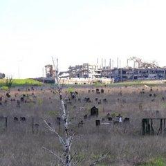 Де захоронено тіла убитих у полоні українських бійців на Донбасі: з'явилася важлива інформація