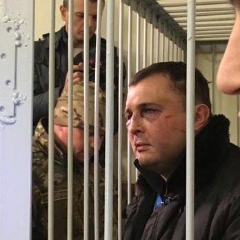 Суд заарештував Шепелева на два місяці