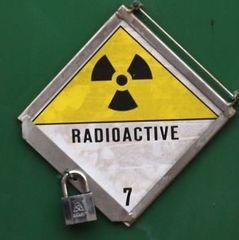 У Мексиці оголосили тривогу через викрадення радіоактивних речовин