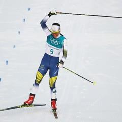 Швеція першою завоювала перемогу на Олімпіаді - 2018