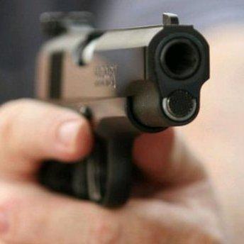 Поліцейський застрелив цивільного через побутову сварку, – штаб АТО
