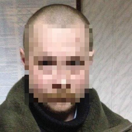 На Житомирщині затримали педофіла, який гвалтував упродовж двох років свого сина та сина співмешканки