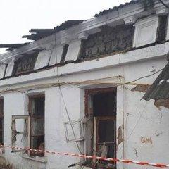 У Кропивницбкому стався вибух у багатоквартирному будинку