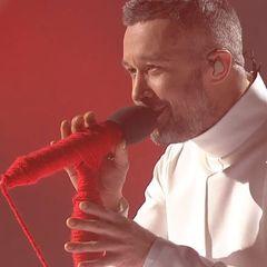 Сергій Бабкін розчулив Джамалу своїм виступом на нацвідборі «Євробачення»