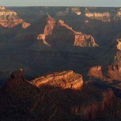 У Великому каньйоні розбився гелікоптер з туристами