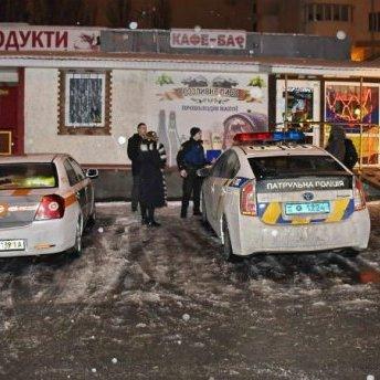 У Києві чоловік відкрив стрілянину по натовпу, – ЗМІ