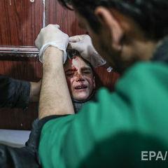 Із 4 до 9 лютого в Сирії було вбито не менше ніж 277 цивільних осіб – ООН