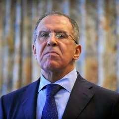 Лавров: Те, що американці з канадцями зайнялися постачанням зброї в Україну, – сумно. РФ не може цього заборонити, але висновки ми зробимо