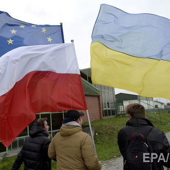 Українці посіли друге місце в рейтингу 50 найбільш впливових людей польської економіки