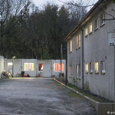 Уряд однієї з німецьких земель вимагає припинити дію безвізу для Грузії