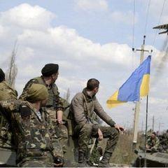 Доба в АТО: бойовики 9 разів порушили режим тиші