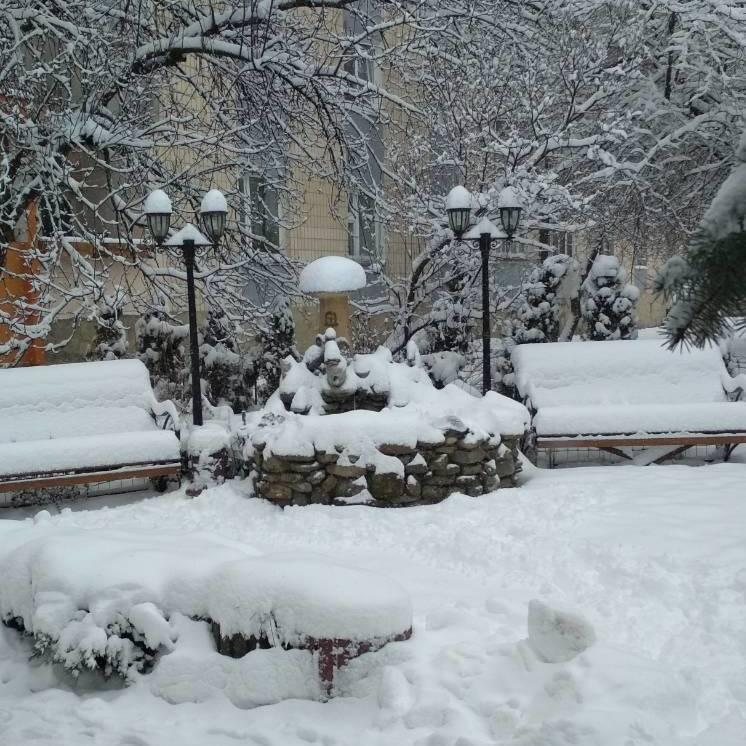 Синоптик розповіла, скільки в Україні триватиме похолодання