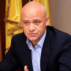 Знову без мера: Труханов після відпустки поїхав у закордонне «відрядження»