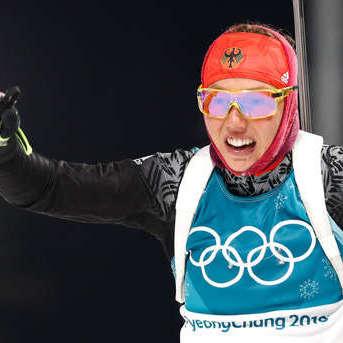 Олімпіада-2018: Віта Семеренко лише 18-та