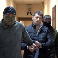 Порошенко заявив про готовність обміняти російських солдатів на Сущенка