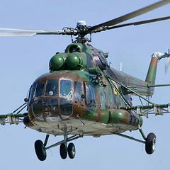 У Росії здійснив жорстку посадку вертоліт, є жертви