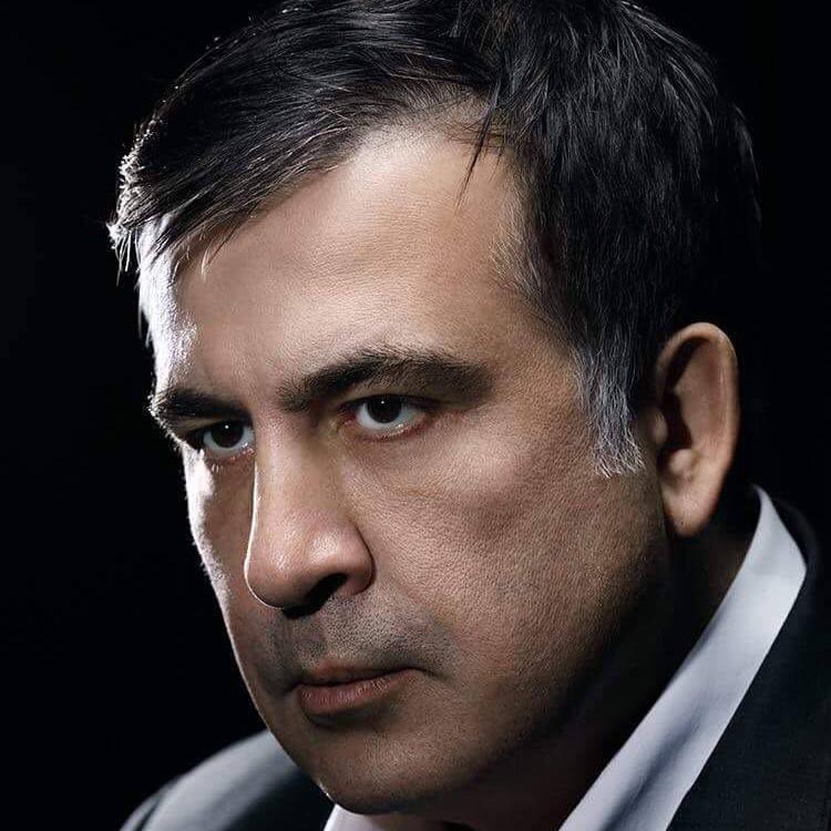 У Києві затримали Саакашвілі
