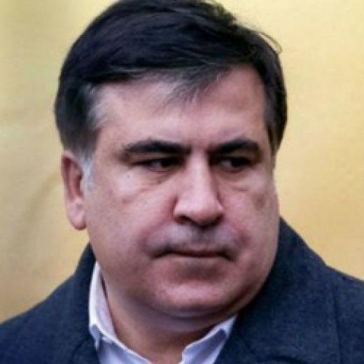 Саакашвілі депортують з України - джерела