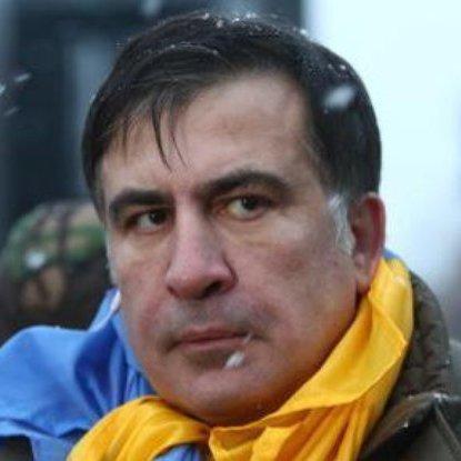 Саакашвілі втратив законні підстави для перебування в Україні — МЗС
