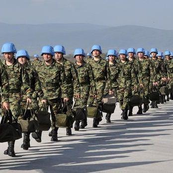 На Донбас має увійти місія із 20 тисяч миротворців – доповідь
