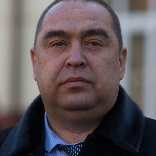 Суд вирішив примусово доправити ватажків ОРЛО Ігоря Плотницького, Олександра Гурєєва та Андрія Патрушева