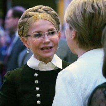 Зустріч Тимошенко із Волкером: з'явились подробиці розмови