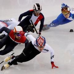 В одного із учасників Олімпійських ігор виявили допінг