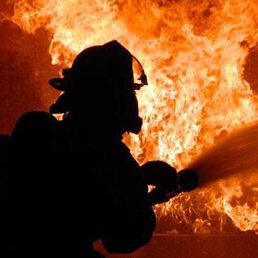 Пожежа в гуртожитку Ужгорода: 300 людей евакуйовано
