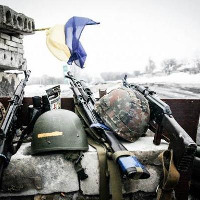 Доба в АТО: 11 обстрілів, один боєць ЗСУ загинув