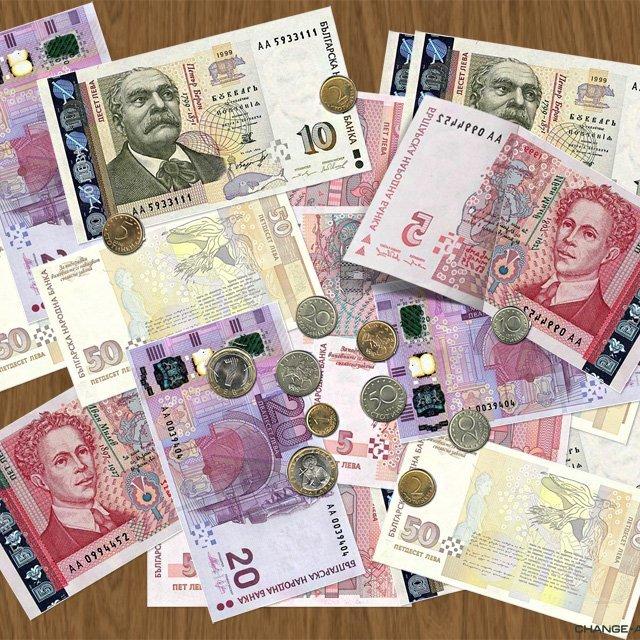 Курс валют на 13 лютого