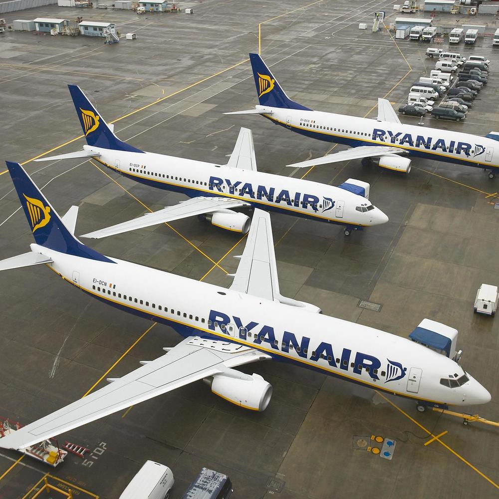 Омелян уточнив, коли в Україну літатиме Ryanair