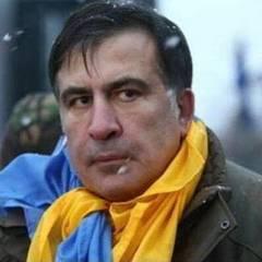 Саакашвілі видворили перед допитом щодо розстрілів на Майдані