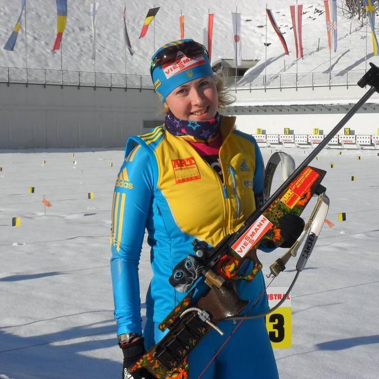 Лідерка збірної України з біатлону Юлія Джима може пропустити третю поспіль гонку Олімпіади