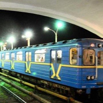 Київ розірвав угоду на будівництво Wi-Fi в метро