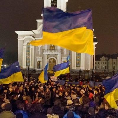 Стало відомо, скільки українців готові до участі в акціях соціального протесту