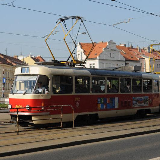 Чехи забули в громадському транспорті 6500 предметів, включаючи сплячу дитину і пенсіонера