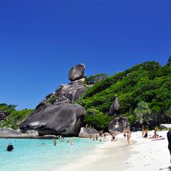 Таїланд обмежить відвідування деяких островів туристами
