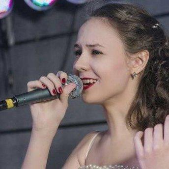 Українська співачка попросила притулку у Росії