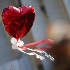 В Україні близько двох тисяч пар запланували одруження на день Святого Валентина