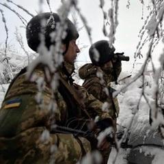 У зоні АТО зафіксували 4 обстріли: гранатомети, міномети, кулемети